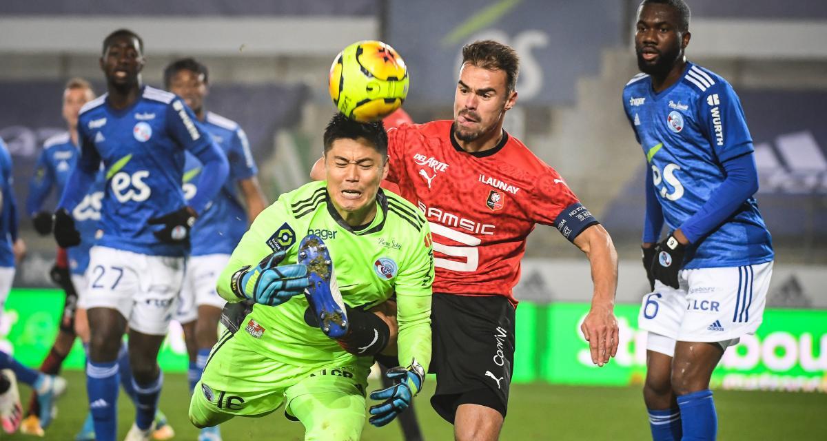 RC Strasbourg – Stade Rennais (1-1): les 4 explications aux galères bretonnes