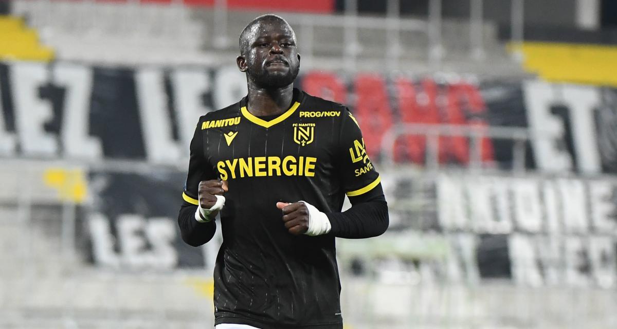 FC Nantes: Christian Gourcuff voit un pilier se réveiller avant l'OM