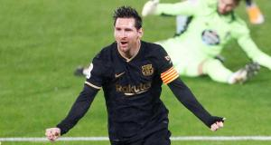 FC Barcelone – Mercato: City n'est pas le seul géant anglais à viser Lionel Messi