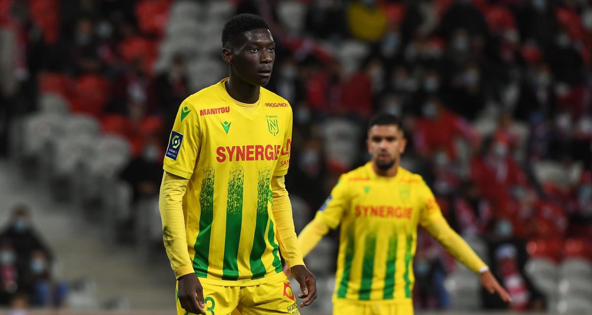 FC Nantes: Mbappé, Gignac, Pépé... Les comparaisons pleuvent pour Kolo Muani