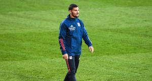 OL – Stade de Reims: comment Houssem Aouar a réagi à sa sanction