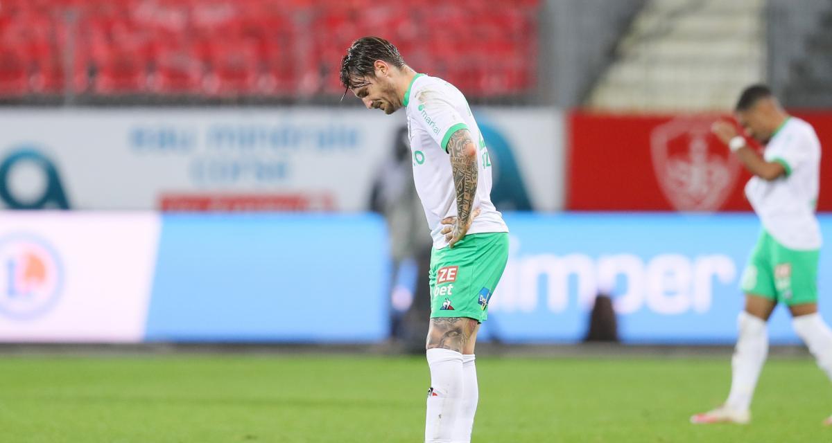 ASSE: un chroniqueur prédit la descente des Verts en Ligue 2