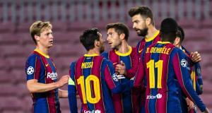 FC Barcelone – Mercato: le futur président du Barça se prend déjà un coup de pression pour Messi