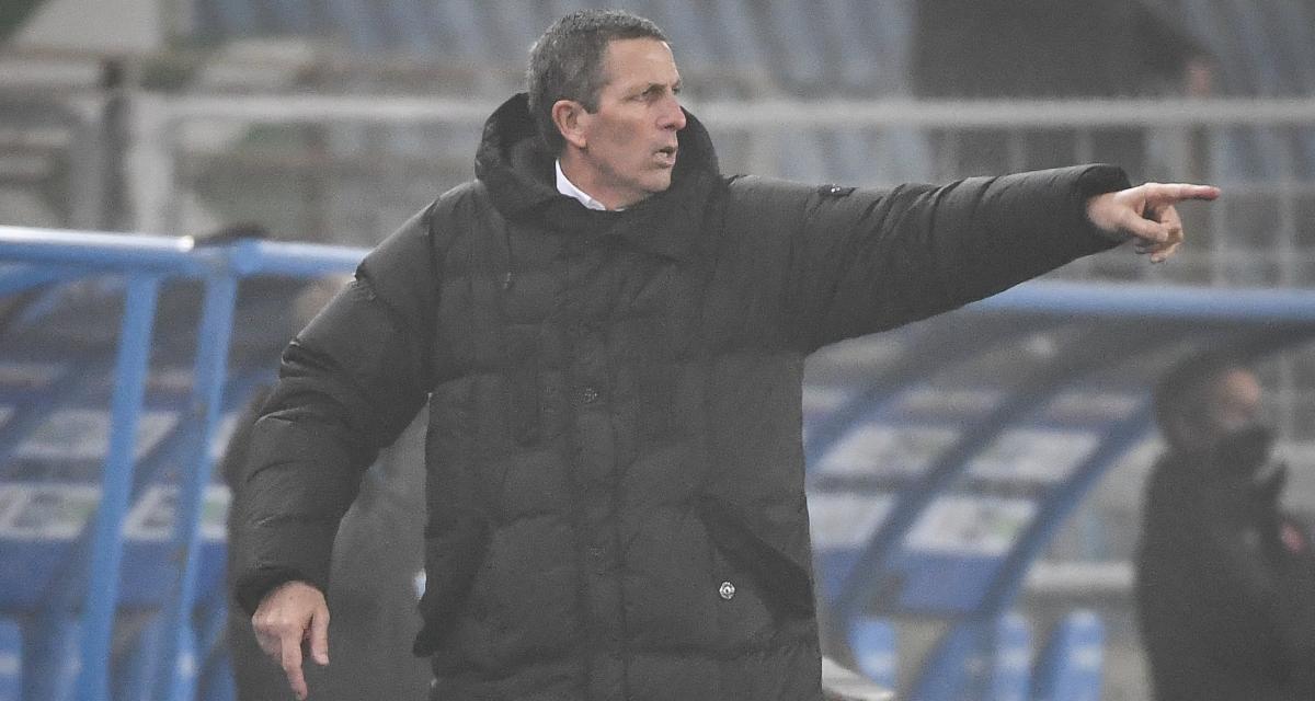 RC Strasbourg: Thierry Laurey en sursis … jusqu'au FC Nantes?