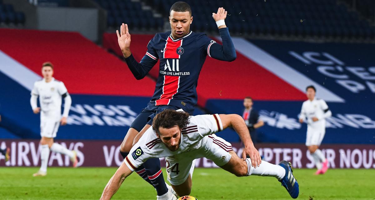 PSG - Girondins (2-2) : les 3 TOPS et les 3 FLOPS du match