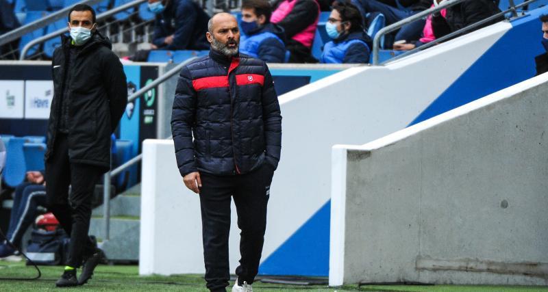 Résultats L2 : le Paris FC accroché, Caen n'en profite pas