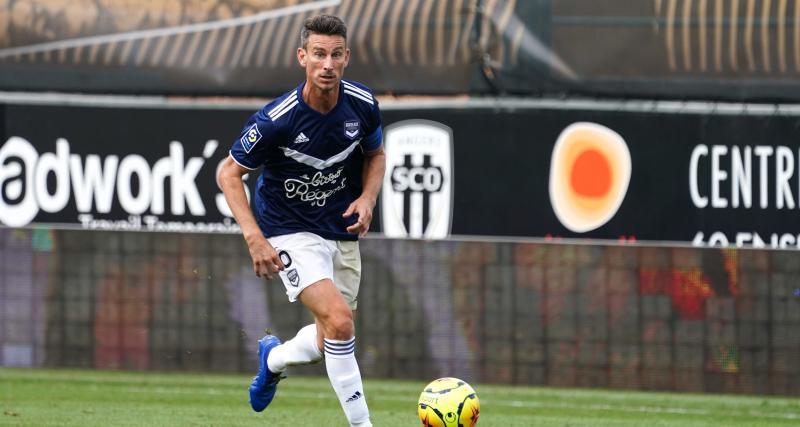 Résultat Ligue 1 : PSG 2 - 1 Girondins (mi-temps)