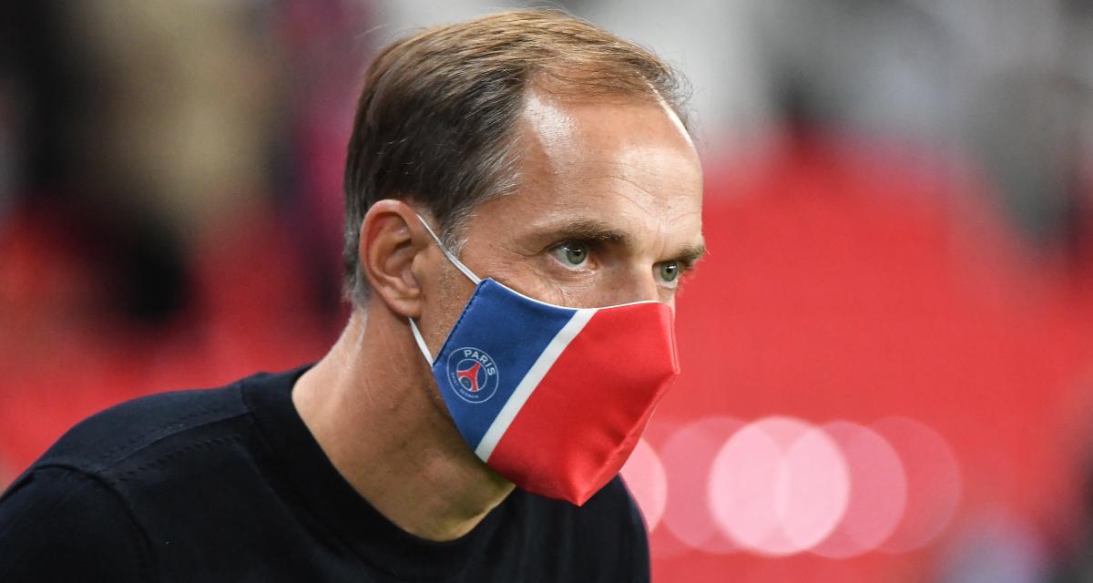 PSG - Girondins (2-2) : écœuré par ses joueurs, Tuchel les torpille comme jamais !