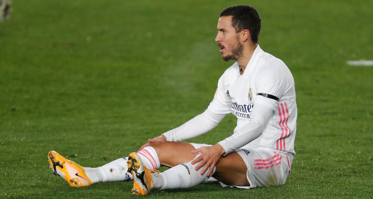 Real Madrid, FC Barcelone : Hazard symbolise les galères madrilènes, Messi poussé à se réveiller
