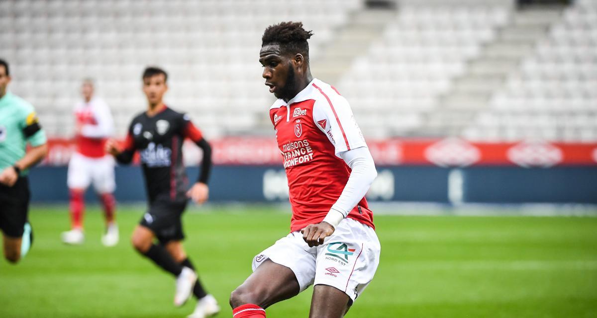 Stade de Reims, OM – Mercato : un autre joueur que Boulaye Dia est promis à un grand club
