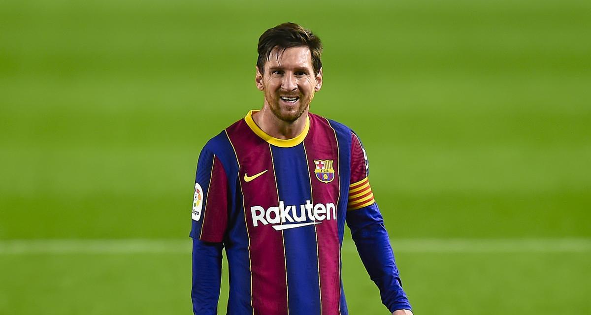 Liga : FC Barcelone – Osasuna, les compos (Messi de retour dans le onze)