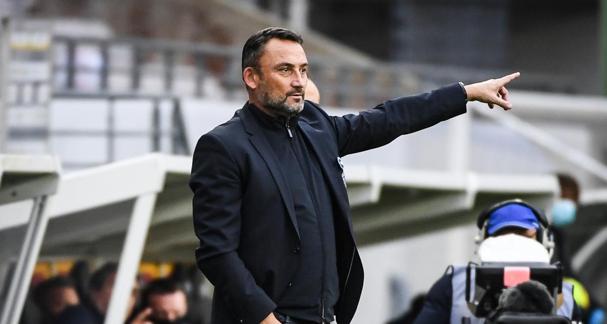 Ligue 1 : RC Lens – Angers SCO, les compositions d'équipe
