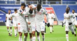 OL : les notes des Gones lors de leur festival face au Stade de Reims (3-0)