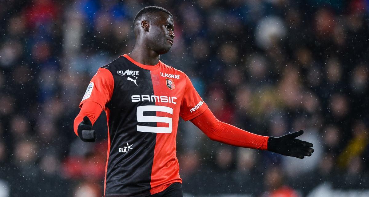 Stade Rennais : Stéphan contraint de dérouler le tapis rouge à M'Baye Niang ?
