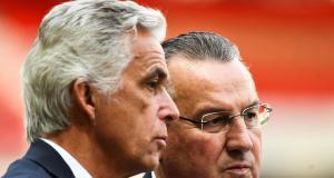 Ligue 1 : OGC Nice - Dijon reprogrammé à cause de la F1