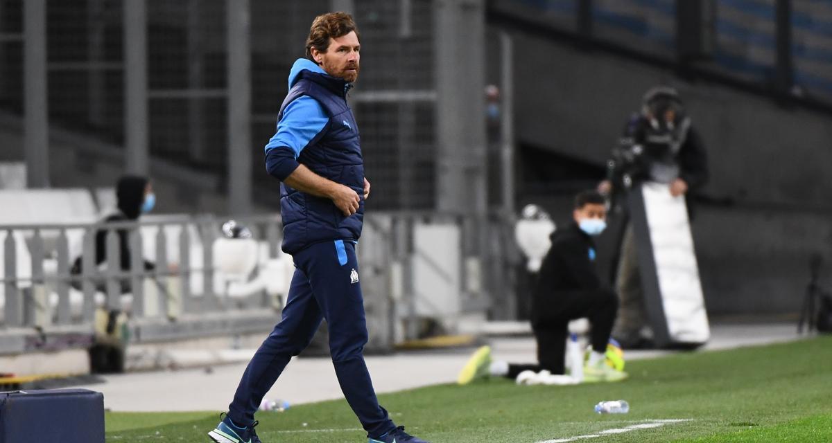 OM - Mercato : Pierre Ménès voit McCourt ruiner le rêve de Villas-Boas face au PSG