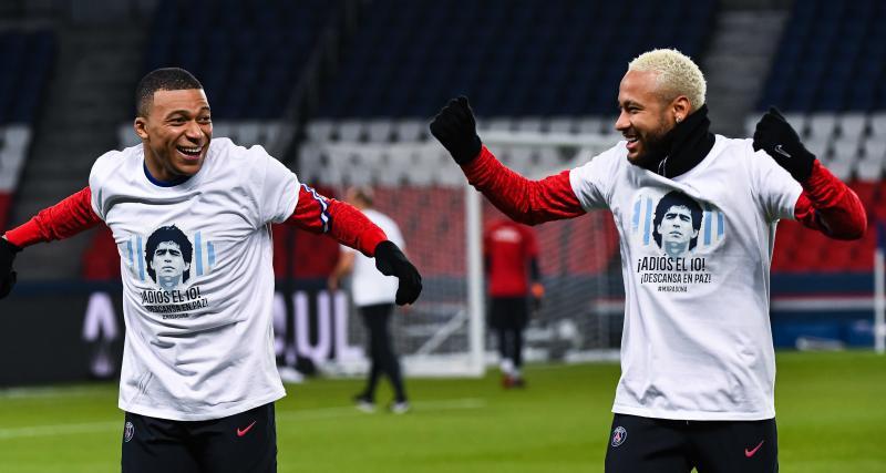 PSG : Paris aidé par un gros coup dur qui frappe Manchester United ?