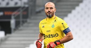 ASSE : Pierre Ménès se trompe de combat avec Ruffier et Moulin
