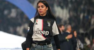 Juventus : le twerk endiablé de Georgina Rodriguez pour Cristiano Ronaldo