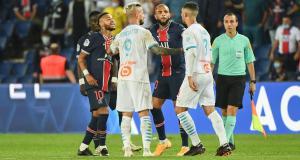 PSG - OM (0-1) : Alvaro Gonzalez met un point final à la polémique avec Neymar