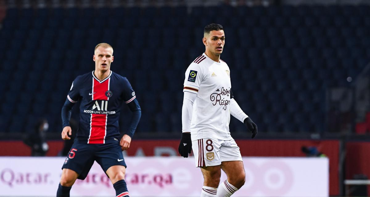 PSG - Girondins (2-2) : Ben Arfa a pris une revanche éclatante sur Al-Khelaïfi