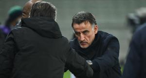 ASSE – LOSC (1-1) : Galtier félicité pour son coaching à Geoffroy-Guichard