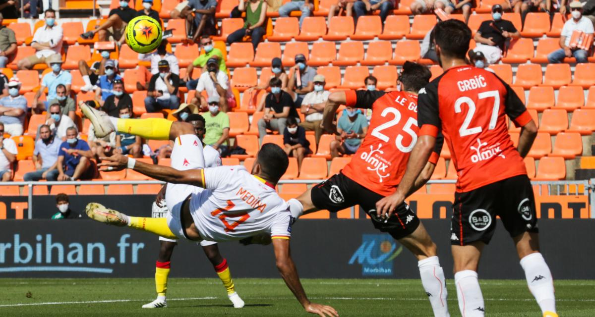 RC Lens : vers une avalanche de coups durs contre le Stade Rennais et Montpellier ?