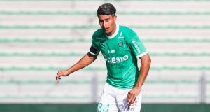 ASSE – Exclu BUT ! : Son parcours, sa saison, ses objectifs... les confidence du jeune Aïmen Moueffek