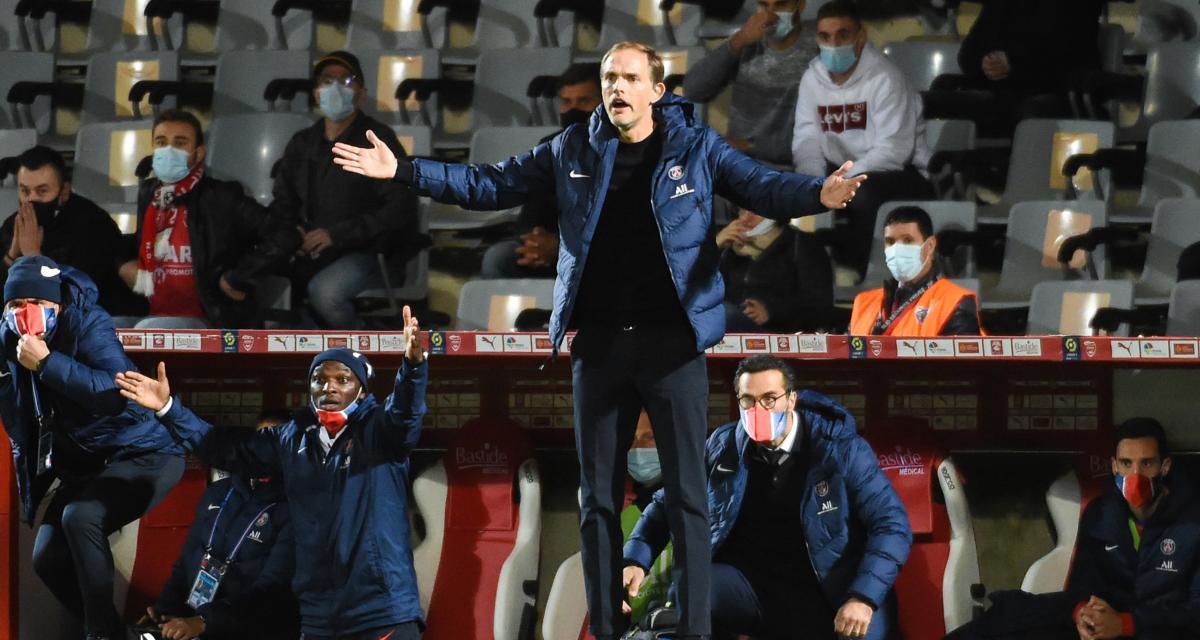 PSG : Tuchel aidé par un nouveau coup du sort à Manchester ?