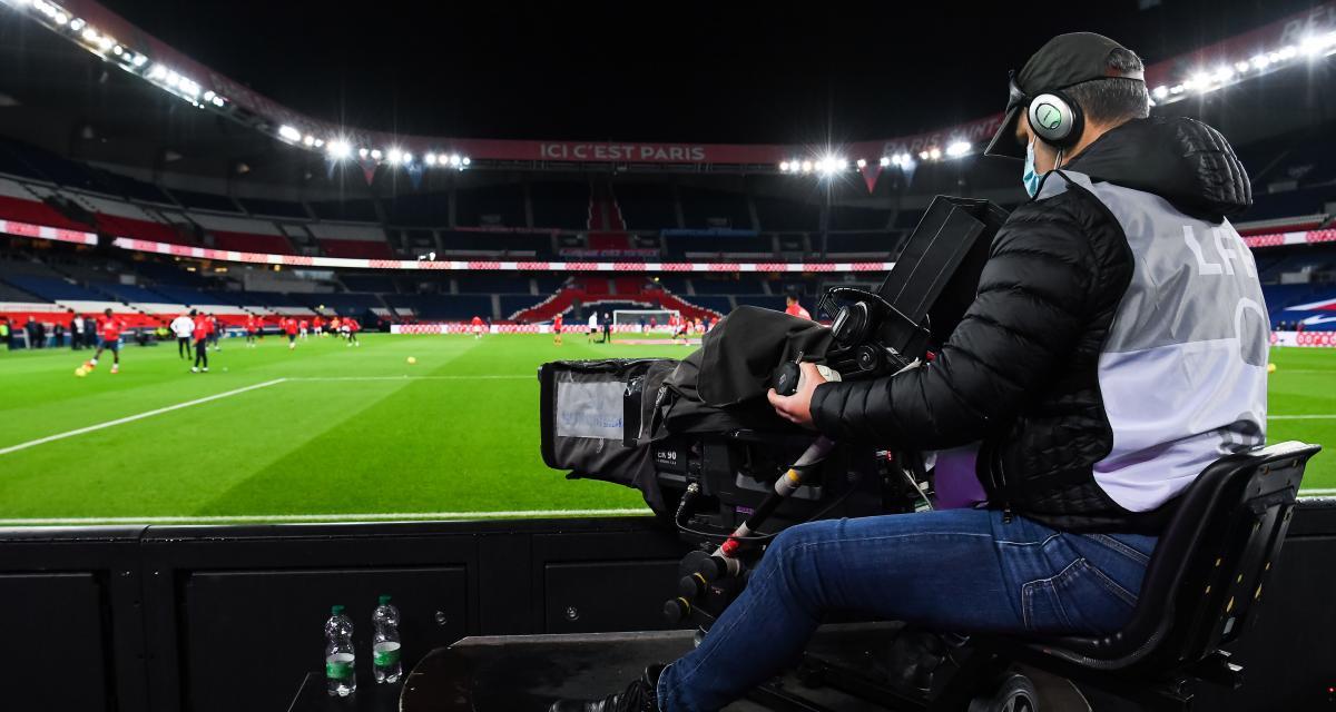 Manchester United - PSG : à quelle heure et sur quelle chaîne voir le matchà la TV et en streaming ?