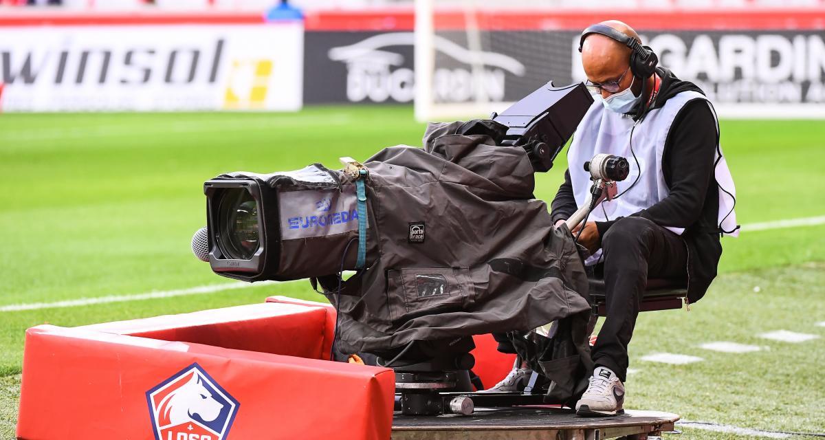 LOSC – Sparta Prague : à quelle heure et sur quelle chaîne voir le matchà la TV et en streaming ?