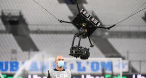 Nîmes Olympique - OM: à quelle heure et sur quelle chaîne voir le matchà la TV et en streaming ?