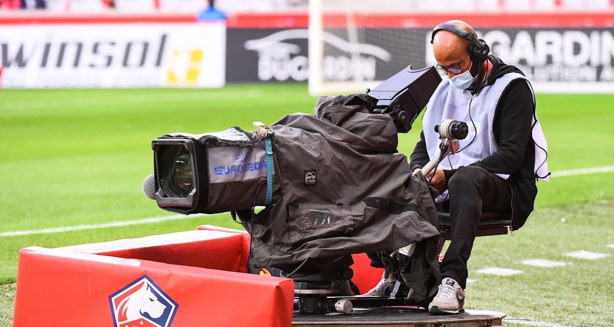 LOSC – AS Monaco: à quelle heure et sur quelle chaîne voir le matchà la TV et en streaming ?