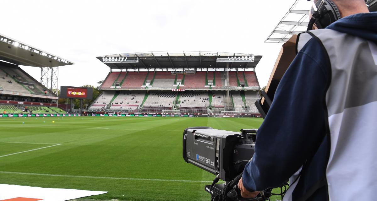 FC Metz - OL: à quelle heure et sur quelle chaîne voir le matchà la TV et en streaming ?