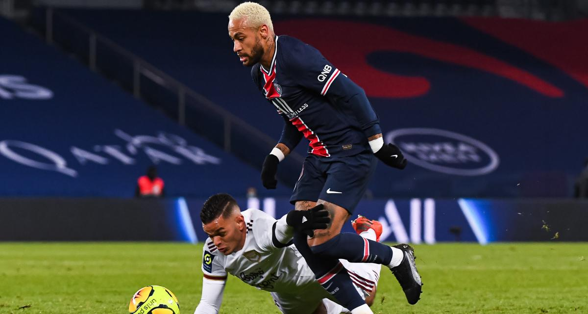 PSG : Tuchel recadre ses joueurs, Neymar se retourne contre eux !