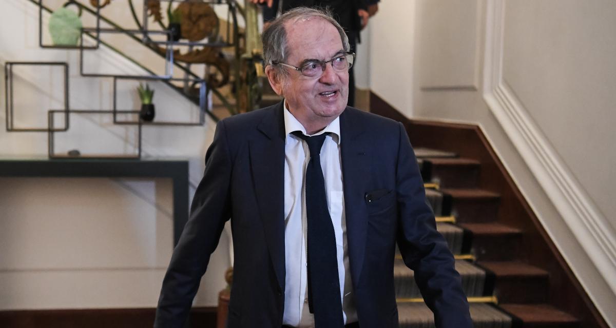 PSG, OM, OL, ASSE, FC Nantes, RC Lens : un espoir subsiste pour la Coupe de France !