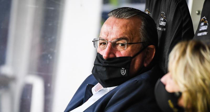 Stade de Reims - Mercato : un jeune recruté en catimini ?