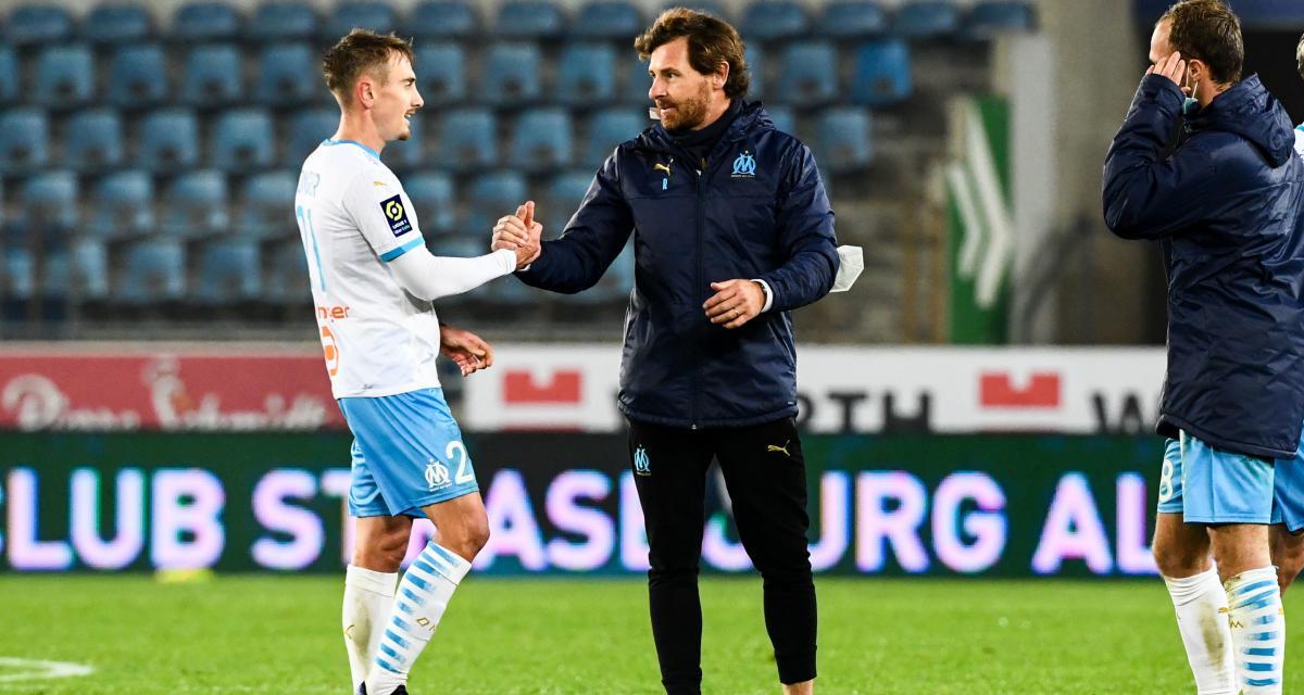FC Nantes : comment Villas-Boas a permis à Rongier de prendre son envol à l'OM