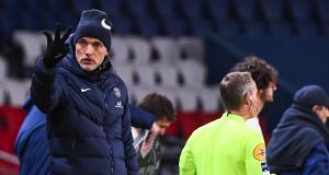 Ligue des Champions: Manchester United - PSG, les compos probables