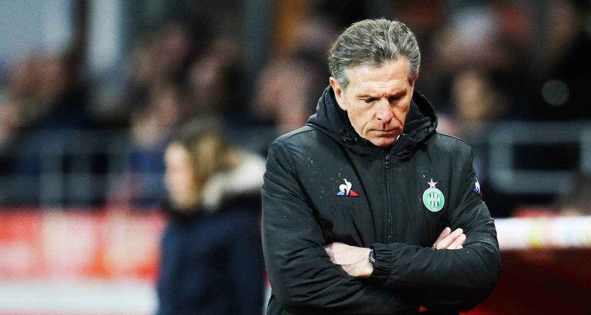 Ligue 1 : Dijon FCO - ASSE, les compos probables