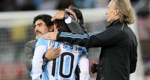 FC Barcelone, Juventus: Messi rabaissé comme jamais face à Maradona et même Ronaldo