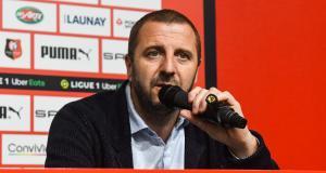 Stade Rennais - Mercato : Maurice marche encore sur les plates-bandes de l'OL