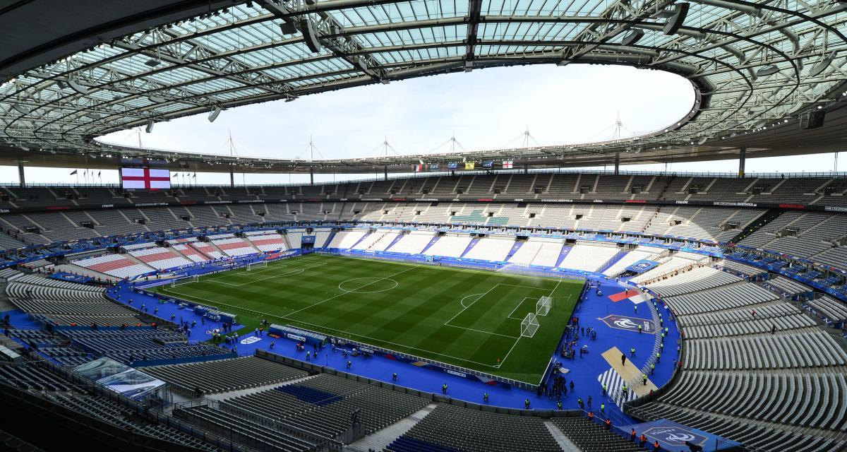 ASSE, FC Nantes, LOSC, OL, OM, PSG : une très bonne nouvelle arrive d'Angleterre