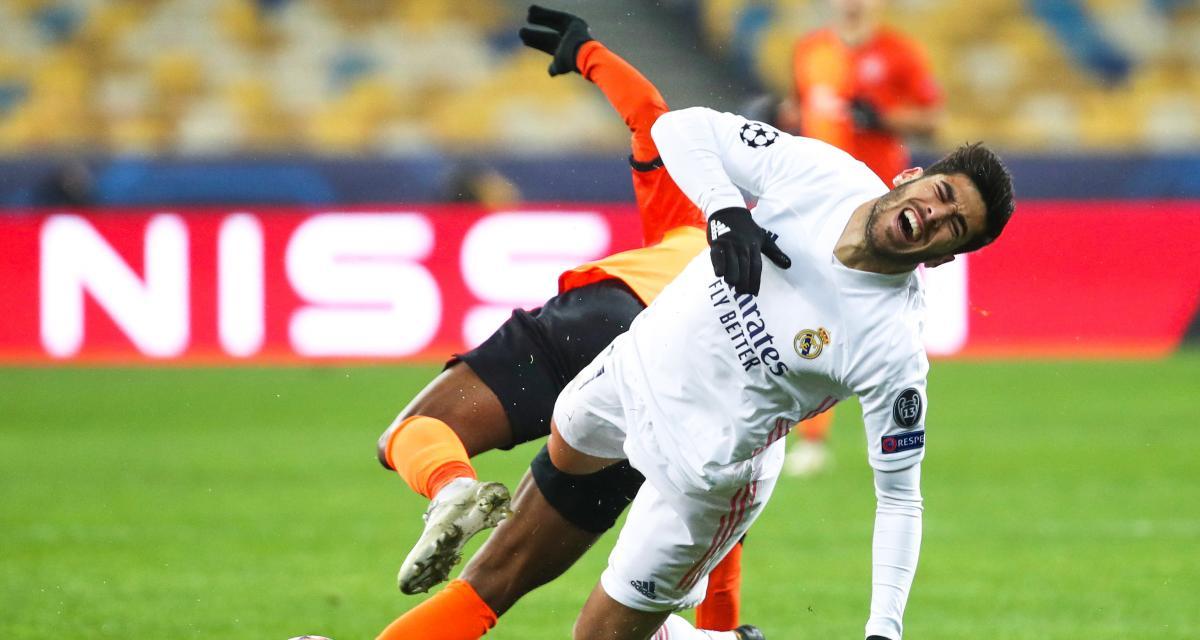 Résultat Champions League : Chakhtar 2-0 Real Madrid (terminé)