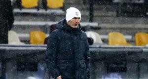 Chakhtar - Real Madrid (2-0) : Zidane évoque une démission, le flop Hazard lui revient en pleine tête