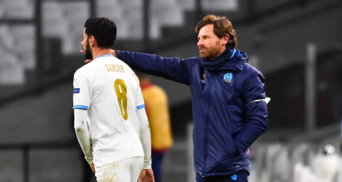 OM - Olympiakos (2-1) : quand Villas-Boas contredit… Villas-Boas