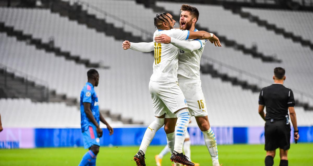 OM - Olympiakos (2-1) : Pierre Ménès s'insurge devant un petit scandale