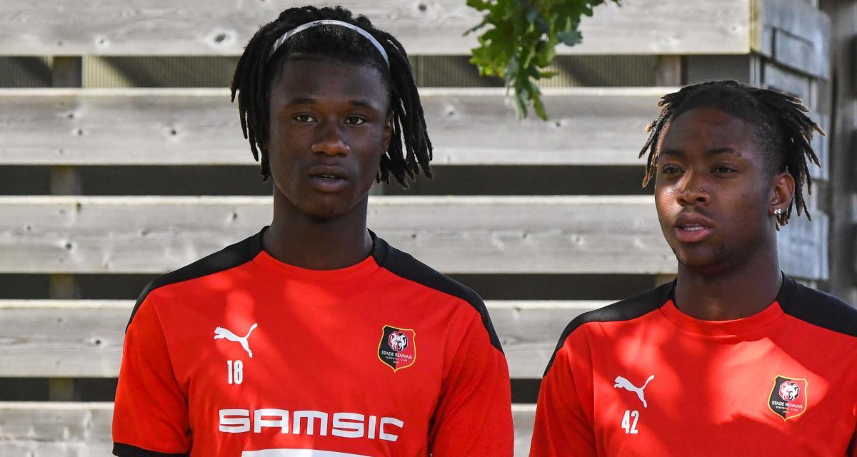Stade Rennais : Camavinga sanctionné avant le RC Lens ?