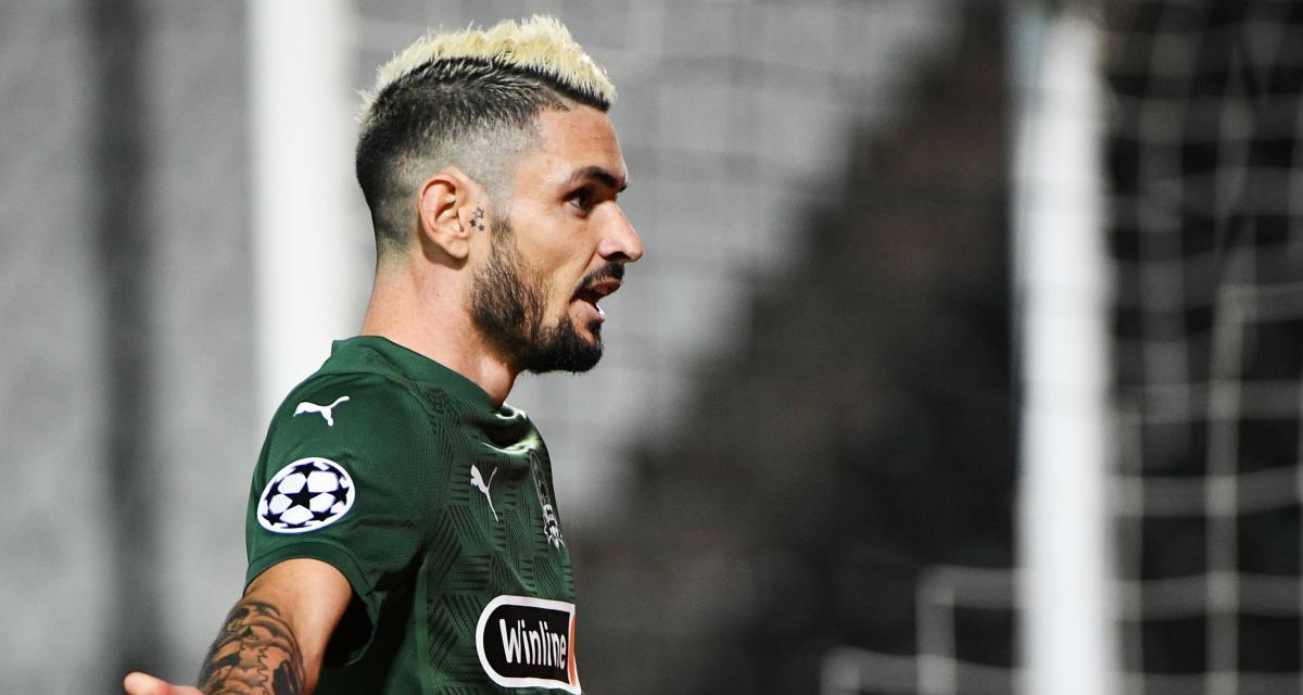 ASSE : on a volé le rêve de Rémy Cabella avec le Stade Rennais !