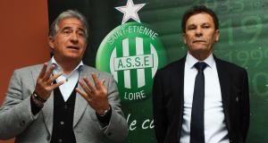 ASSE - Le rendez-vous de Didier Bigard : « Quand il y a le feu, on appelle les pompiers »